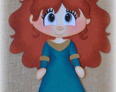 Disney Princess Cinderella Premade Scrapbooking by MyCraftopia