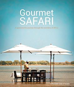 Gourmet Safari A Gastronomic Journey through the Wonders of Africa ** Check out the image by visiting the link.