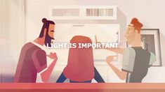 The Big Game – Light is Important