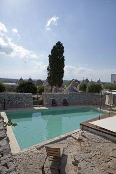 In Puglia tra lusso e relax: due nuovi progetti firmati Piscine Castiglione