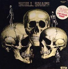Skull Snaps - Skull Snaps (1973)