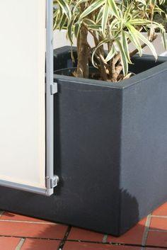 scona mauer f r die eingrenzung des grundst cks und als. Black Bedroom Furniture Sets. Home Design Ideas