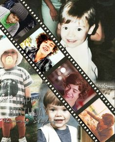 Happy 21st Birthday to the great Harry Edward Styles ♥