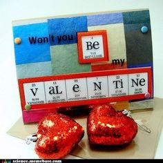 Elemental  Valentine!