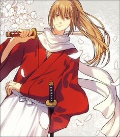 [Spoilers] /r/Anime weekly Gintama: Episodes Discussion Rurouni Kenshin, Anime Nerd, Anime Guys, Manga Boy, Manga Anime, Kenshin Le Vagabond, Samurai Anime, Samurai Art, L5r