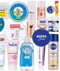 STIFTUNG WARENTEST WARNT Vorsicht bei Kosmetika auf Mineralölbasis!