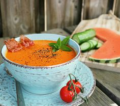 Sommerliche Superfood-Rezepte Summer Special, Thai Red Curry, Ethnic Recipes, Superfood Recipes