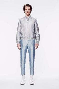 Mauro Grifoni Spring Summer Progetto 1 - Man