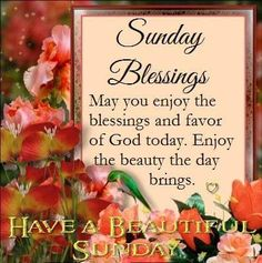 Pin by bea on greetings pinterest blessings sunday quotes and sunday blessings m4hsunfo