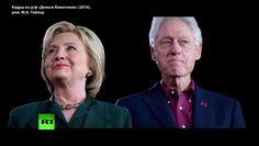 «Деньги Клинтонов»: преступления четы №1, о которых расскажут в новом до...