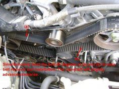 36 Best Timing belt for 2003 Toyota Camry V6 images | Camry