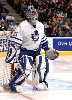 Curtis Joseph - MR.SUB Shootout