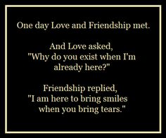 Love & Friendship Quotes - Love - Google+