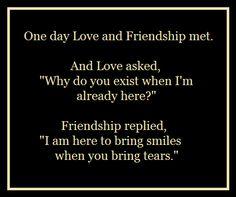 Love & Friendship Quotes - Love - Google+
