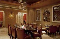 moroccan interior design restaurant - Google Search