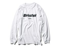 F.C.Real Bristol | PRODUCT | AUTHENTIC L/S TEE
