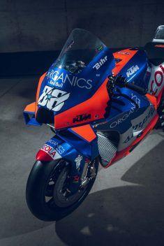 2020-KTM-RC18-Miguel-Oliveira-Tech3-MotoGP-19 Motogp Race, Front Runner, Team S, Great Stories, Grand Prix, Racing, Bike, Olive Tree, Bicycle Kick