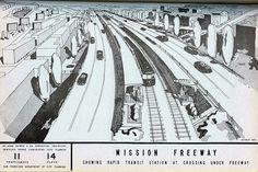 Mission freeway
