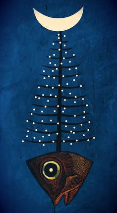 TONI DEMURO  happy christmas/ buena navidad/ (tree 236)