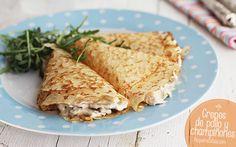 Crepes-de-pollo-y-champiñones-(1)