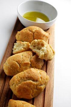 Passover rolls