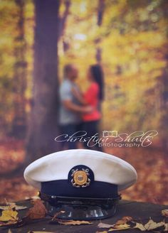 My military engagement shoot. So much fun! Love my soilder.