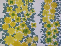 Banbury designed by Colleen Farr, Liberty's first resident textile designer