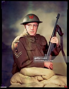 Americans in Britain Home Guard - British & Commonwealth Military Badge Forum Ww2 History, Military History, World History, Modern History, Dad's Army, Army & Navy, Home Guard, British Armed Forces, Army Infantry