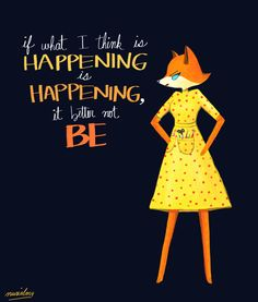 OP: probably my favorite quote from the movie | Fantastic Mr Fox