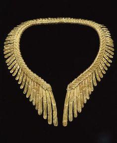 Egyptian jewels
