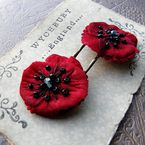 poppys 4 remembrance day...cute!!