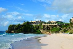 The Best Beaches in the Caribbean: A Photo Guide of the Best Sun, Sand, and Surf: Crane Beach, Barbados Cozumel, Cancun, Florida Keys, Cheap Caribbean Vacations, Beach Vacations, Palm Beach, Caribbean Islands To Visit, Cities, Best Holiday Destinations