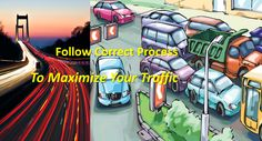 Maximize Traffic… Build your List, Increase Sales!Julie and Pauli Kalungi Marketing Consultants Business Admin