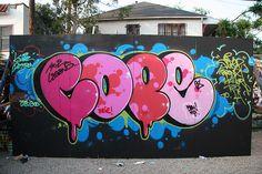 Risultati immagini per cope 2 Graffiti Lettering Alphabet, Graffiti Writing, Graffiti Tagging, Graffiti Piece, Graffiti Girl, Street Art Graffiti, Graffiti Designs, Graffiti Styles, Graffiti Supplies