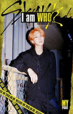 Stray Kids, 'I am WHO' İçin Han ve Felix'in Yeni Fotoğraflarını Yayınladı Hani, Korean Boy Bands, South Korean Boy Band, Lee Min Ho, Wattpad, Kpop, Sung Lee, Ji Sung, Pre Debut