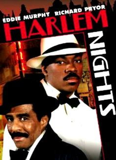 "#HarlemNights| ""You shut the f*ck up Bennie! I would tell you to kiss my ass too, but you probably can't find it you blind mutherf*cker!"" - Vera"