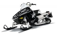 Polaris 800 Pro RMK 155 had these in Canada at George and Shirls Partege Chalet at Talisman Resort.