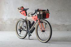 Fern-Fahrraeder