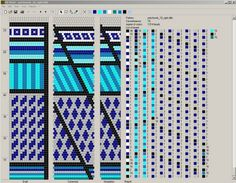 * Bead Crochet patterns