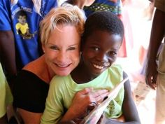 Alumna Heidi Baker `80 Goes Beyond Integration to Use Her Spirit-Empowered Life in Christian Service