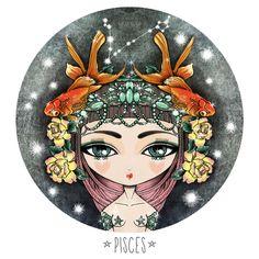★ Pisces ★