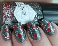 Lucky 13 Lacquer A 51st Century Guy