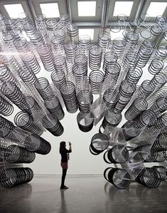 Ai Weiwei Piles 1,200 Bikes On Top Of Each Other, For Dazzling Effect | Co.Design | business + design