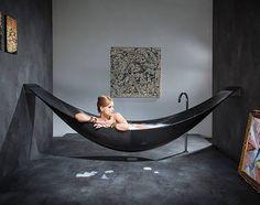 14 innovadores y geniales diseños de muebles para el baño