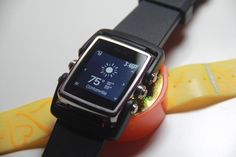 The Meta Watch M1 stands out because it's not ugly.