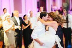 True love on the dance floor | Wedding Photography | Sweetness & Light Photography
