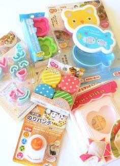 Bento supplies