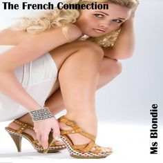 """Hello ! This is The French Connection . Watch """"Ms Blondie"""" Video Extract at https://youtu.be/71Fn6iy5qD4?t=1m4s Keep in Touch . #fitnessconnection,"""