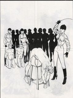 """pasparm: """"Of course, thank you Mistress ! ❤️❤️❤️👍"""" In Worldwide Gynarchy, failure to obey a Female is a felony, and is punished accordingly, frequently in public! Mistress Quotes, Spanking Art, Female Supremacy, School Boy, Boss Lady, Submissive, Cartoon Art, Marie, Erotic"""