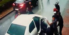 Antalya'da pompalı dehşet: 1 ölü